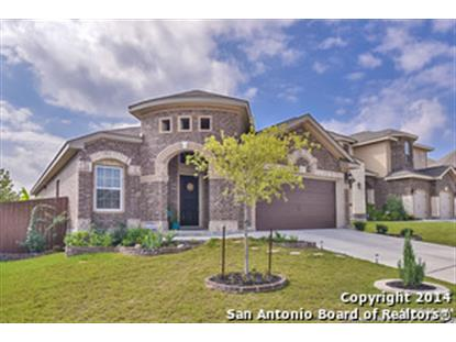 8026 ANDREWS PASS  San Antonio, TX MLS# 1081822