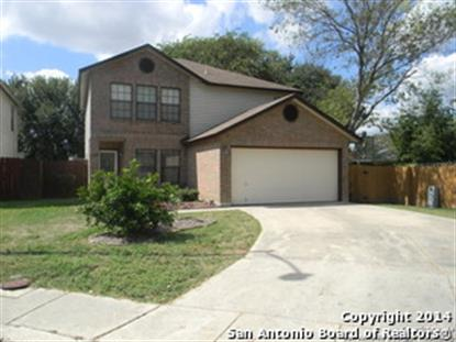11235 KEMBLE ST  San Antonio, TX MLS# 1082105