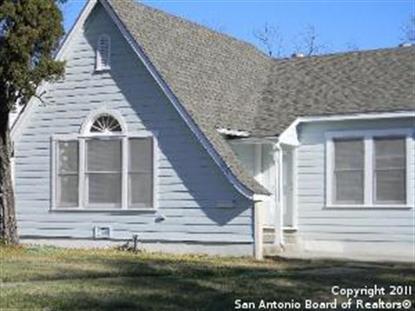 1839 W MULBERRY AVE  San Antonio, TX MLS# 1082158