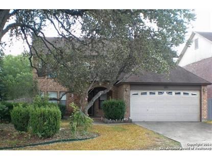 9138 RIDGE POST  San Antonio, TX MLS# 1082208
