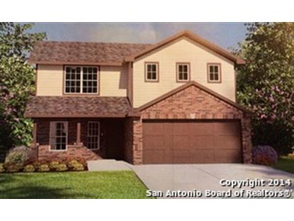 11743 Cayenne Canyon  San Antonio, TX MLS# 1082267