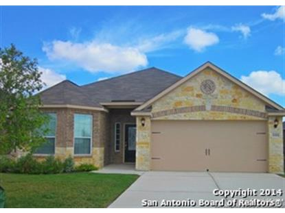 11919 Luckey View  San Antonio, TX MLS# 1082390