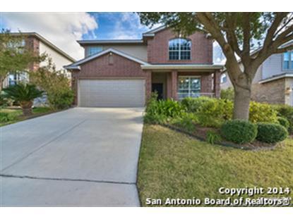 21531 ENCINO LOOKOUT  San Antonio, TX MLS# 1082503