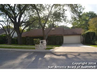 16627 FORT OSWEGO ST  San Antonio, TX MLS# 1082712