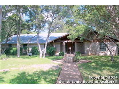 221 FLEETWOOD DR  San Antonio, TX MLS# 1082774