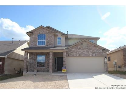 203 Finch Knoll  San Antonio, TX MLS# 1082849