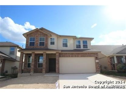 235 Finch Knoll  San Antonio, TX MLS# 1082850