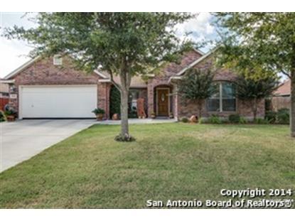 2522 WALEETKA ST  San Antonio, TX MLS# 1082898