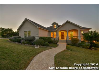 24002 Verde River  San Antonio, TX MLS# 1082932