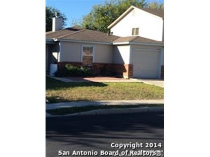 10038 SUNGATE PARK  San Antonio, TX MLS# 1083013
