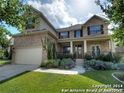 18806 Canoe Brook  San Antonio, TX MLS# 1083038
