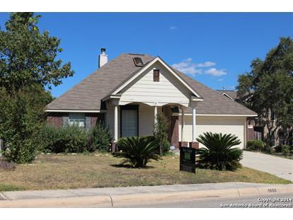 9660 BRAUN RUN  San Antonio, TX MLS# 1083066