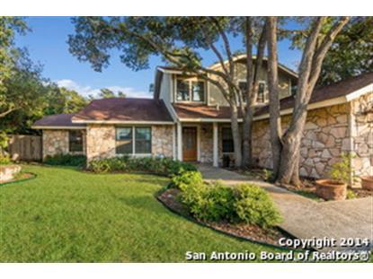 9218 FALLWORTH ST  San Antonio, TX MLS# 1083095