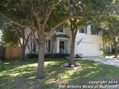 5330 Stormy Trail  San Antonio, TX MLS# 1083224