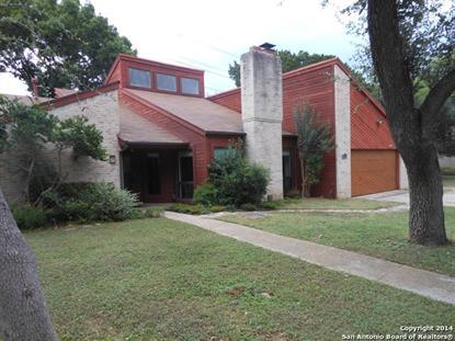 2607 Turkey Oak St.  San Antonio, TX MLS# 1083226