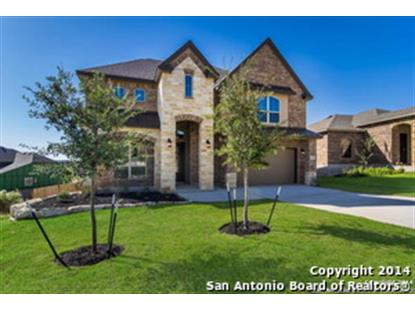 23910 Alpine Lodge  San Antonio, TX MLS# 1083246