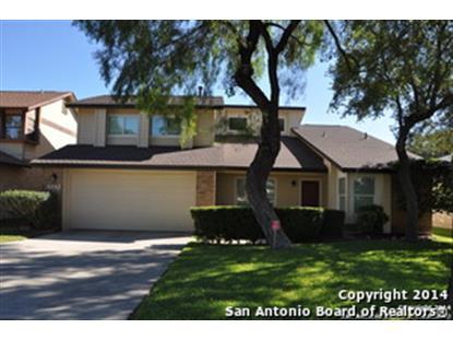 6042 Merrimac Cove  San Antonio, TX MLS# 1083270