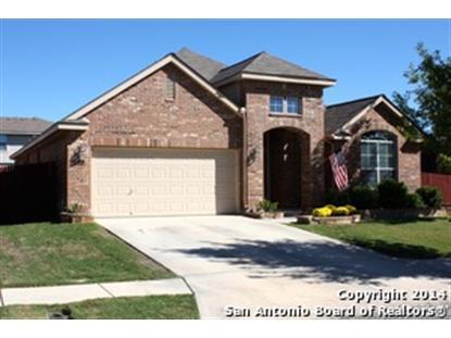 10711 Palomino Bend  San Antonio, TX MLS# 1083283