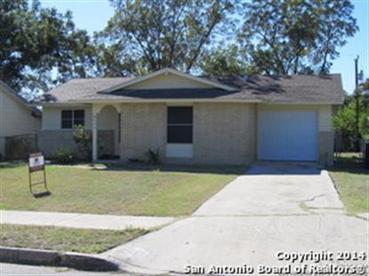 9111 BUDD DR  San Antonio, TX MLS# 1083292