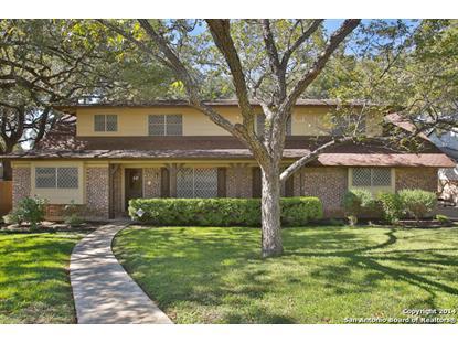10811 Silhouette Dr  San Antonio, TX MLS# 1083333