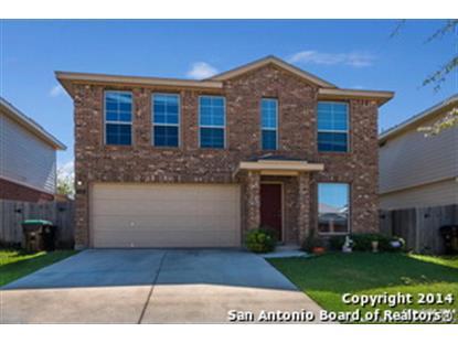 11106 BUCKSKIN BND  San Antonio, TX MLS# 1083365