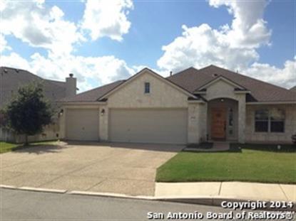 3711 MENDOCINO PARK  San Antonio, TX MLS# 1083376