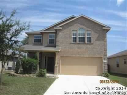 125 Perch Horizon  San Antonio, TX MLS# 1083428