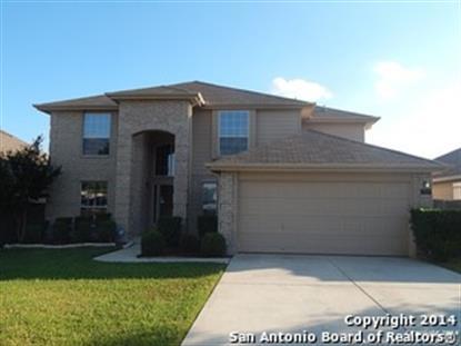 10818 SHETLAND HLS  San Antonio, TX MLS# 1083790