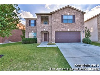 10838 Butterfly Flat  San Antonio, TX MLS# 1083805