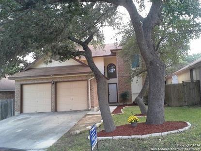 9510 Coolbrook  San Antonio, TX MLS# 1083834