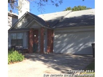 9119 VILLAGE BROWN  San Antonio, TX MLS# 1083868