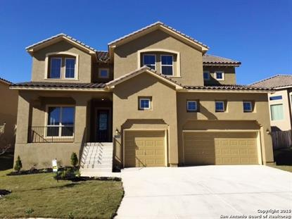 17931 Via Del Arbol  San Antonio, TX MLS# 1083876