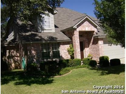 4119 KNOLL PASS  San Antonio, TX MLS# 1084014
