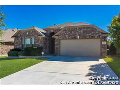 5722 GINGER RISE  San Antonio, TX MLS# 1084015