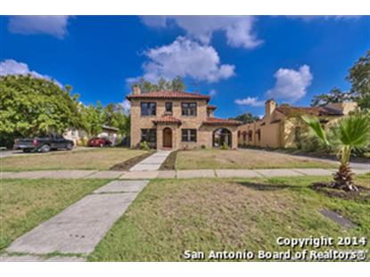 221 CLUB DR  San Antonio, TX MLS# 1084055