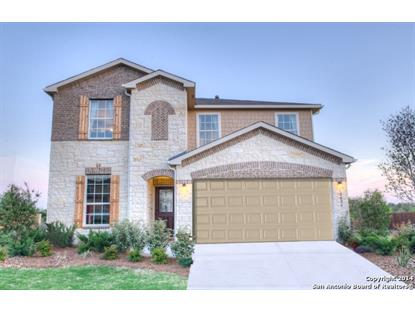 2542 W Night Star  San Antonio, TX MLS# 1084116