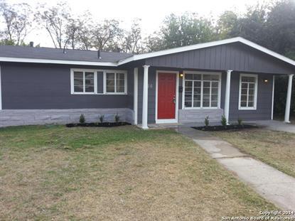 426 CONCORD PL  San Antonio, TX MLS# 1084123