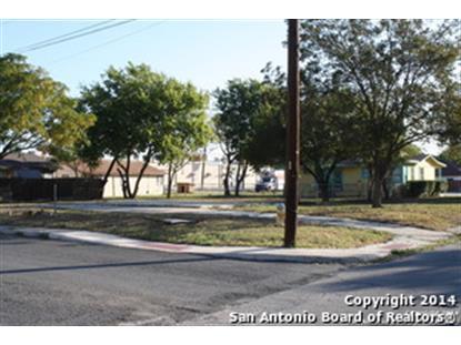 429 VERNE ST  San Antonio, TX MLS# 1084142