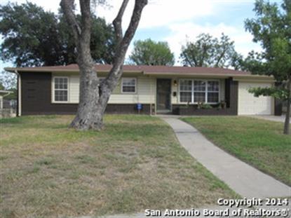 314 E GLENVIEW DR  San Antonio, TX MLS# 1084161