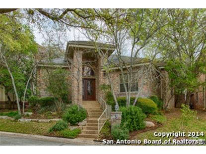 3 ABBY WOOD  San Antonio, TX MLS# 1084173