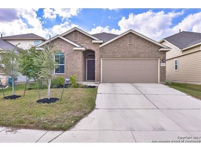 9415 PALOMINO PATH  San Antonio, TX MLS# 1084223