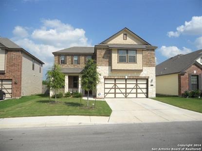 7510 SUTTER HOME  San Antonio, TX MLS# 1084292