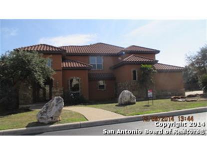 28 MONDAVI  San Antonio, TX MLS# 1084309