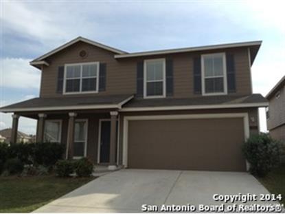 111 Nesting Garden  San Antonio, TX MLS# 1084318