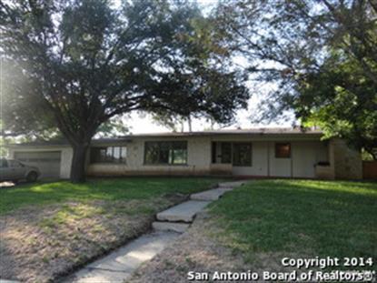 136 SEFORD DR  Terrell Hills, TX MLS# 1084422
