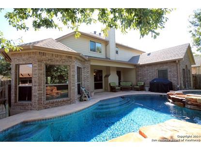 523 BOSQUE VISTA  San Antonio, TX MLS# 1084456