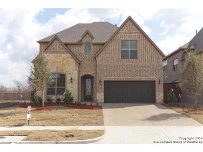 422 Lobo Montana  San Antonio, TX MLS# 1084496