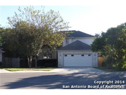 16434 PEMOAK DR  San Antonio, TX MLS# 1084539