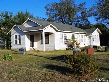 1707 CULEBRA RD  San Antonio, TX MLS# 1084540
