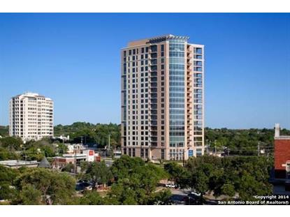 4242 BROADWAY  San Antonio, TX MLS# 1084555